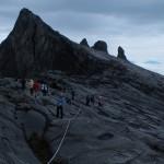 キナバル山への行き方