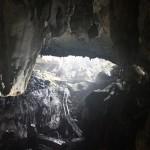 広い洞窟 (ムル)