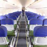 マレーシア航空の子会社MASwingsのヒコーキATR72-500貸し切りだった